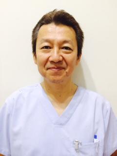 片山医院長